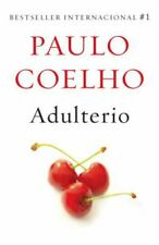Adulterio [Spanish Edition]