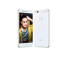 """Teléfonos móviles libres blancos de ocho núcleos 4,5-4,9"""""""