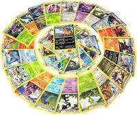 Pokemon Assorted 50 rares Some Holo Rares No Commons Ships Today