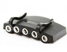 5 LED Ball Cap Clip-On Light w/ Batteries