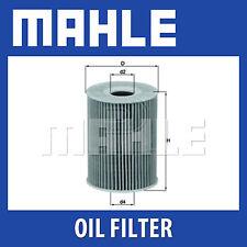 Mahle Oil Filter OX380D (Mercedes C, E Class)
