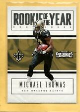 """MICHAEL THOMAS - 2016 Contenders - """"Rookie of the Year"""" - #9 - Saints"""
