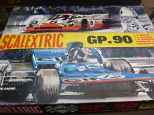 Scalextric español GP 90 Set condición Ex Tienda Stock
