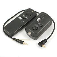 RW-221 Wireless Remote for CANON EOS 1300D 80D 600D 550D 760D 1200D 1100D 750D