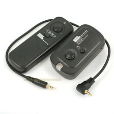 RW-221 Wireless Remote for CANON EOS 1300D 80D 600D 550D 760D 1200D 1100D 750D