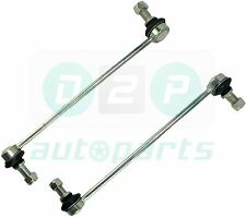 FRONT LEFT & RIGHT ANTI ROLL BAR DROP LINKS FOR CHEVROLET CAPTIVA 2006 ONWARDS