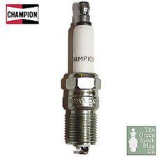 6x Champion Bujía de platino rs9pyp4