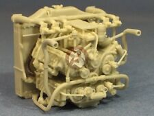 Resicast 1/35 Chrysler A57 Multibank Engine and Bay (Tasca M4A4 Sherman) 352274