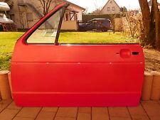 VW Golf I Cabrio Tür links, Ez 1990 ,  Fahrertür, auch andere Teile !
