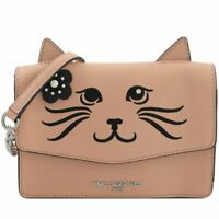 Karl Lagerfeld Paris Maybelle Cat Crossbody 14006