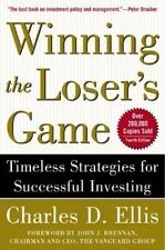 Winning the Loser's Game-ExLibrary
