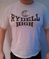 Rydell High From Grease Gray T-Shirt Great Condition - XL Used