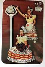 Denver CO Colorado Smiling Apple Tree Girls of The Apple Tree Shanty Restaurant