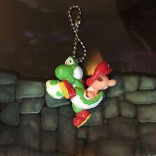 Banpresto Super Mario NINTENDO YOSHI's Island Green Yoshi Egg Vintage JAPAN RARE
