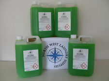 4 X 5LT PEPPERMINT KENNEL CLEANER DEODORISERS/ODOUR ELIMINATORS PET DISINFECTANT