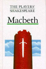 Macbeth  (the Players' Shakespeare) by J. H. Walter (Hardback, 1962) brand new