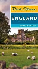 Rick Steves England Seventh Edition 2016 - not much has changed