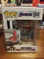 Funko Pop Marvel #455 Ant Man Avengers End Game