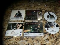 Hitman Codename 47 & Hitman 2 Silent Assassin - Near Mint PC Games