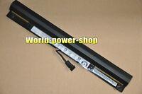new Genuine battery For Genuine LENOVO IDEAPAD 110-15ISK 80UD L15M4E01 L15S4E01