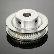 Aluminum 30 Teeth 10mm Bore Timing Belt Idler Pulley Synchronous Wheel 6mm Belts