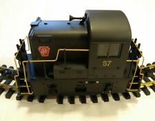 Aristo-Craft ART-22501 G Scale Pennsylvania Lil Critter Diesel Locomotive #57
