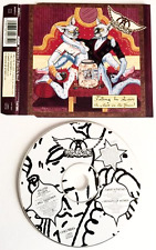 AEROSMITH - Falling In Love (Is Hard On The Knees) (CD Single) (VG+/EX)