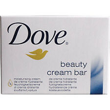 Dove 229444 Beauty Cream Bar 4 X 100g