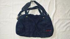 Unifarbene Damentaschen mit Reißverschluss aus Stoff
