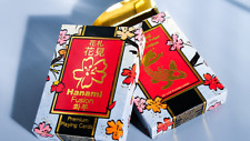 BRAND NEW CARDS - Limited Edition Hanami Fusion Playing Cards (Poker Size)