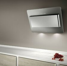 Elica BELT Wall Mounted Hood Steel 80 cm