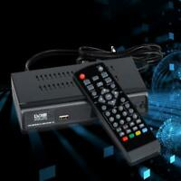 1080P DVB T2 Digital Terrestrial Broadcasting Convertor Receiver TV BOX Youtube