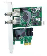 DD DuoFlex S2 + Octopus V3 - Twin Tuner Karte DVB-S/S2 (4 Port Bridge)