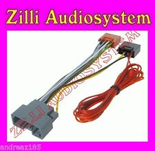 Phonocar 4/745 CAVO ISO X AUTORADIO Chrysler Grand VOYAGER no amply dal 2008
