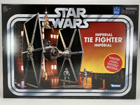 Star Wars IMPERIAL TIE FIGHTER  Vintage Collection Exclusive Pilot E2826 Kenner