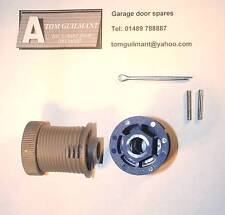 Garage door spares Cardale CD safelift cone & cable set