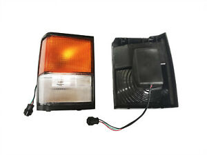 Corner Turn Signal Light Lamp FOR Land Rover Range Rover Classic 1987-1995