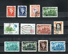 LIQUIDATION - MIDDLE EAST - ALL DIFF. STAMPS - ONLY START $0.01  (X1185 )