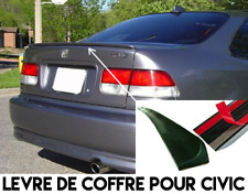 Noir brillant-NEUF! Honda Civic Mugen FN FN2 FK prises d/'air 2006-2012