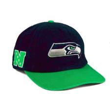 b4f26dfa5b240 New Seattle Seahawks  47 NFL Marvin  47 CAPTAIN Cap Adjustable