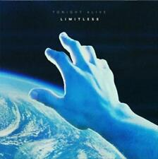 TONIGHT ALIVE LIMITLESS NEW VINYL RECORD