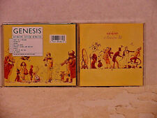 GENESIS A TRICK OF THE TAIL CD [DEFINITIVE EDITION REMASTER]