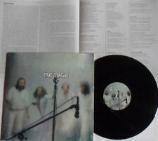 LP message message (RE) Long Hair Music lhc192 - STILL SEALED