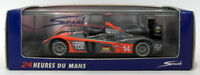 Spark Models 1/43 Scale Resin S0690 - Audi R10 TDI Kolles #14 7th Le Mans 2009