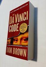 The Da Vinci Code by Dan Brown (2009) Never Read Lqqk