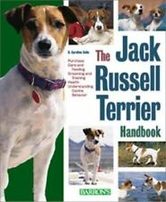 The Jack Russell Terrier Handbook by D. Caroline Coile
