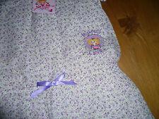 Prinzessin Lillifee süßes luftiges Kleid Tunika Gr. 128 / 134 ( 122 / 140) neu