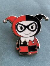 Hallmark Itty Bittys Enamel Collector Pin Harley Quinn Dc Anti-Hero Villain New