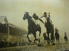 DVD 7 TC WINNERS 25 KENTUCKY DERBY RACES  1920s -1940s COUNT FLEET WAR ADMIRAL