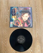 Culture Club Colour By Numbers Vinyl Record LP - 1983 Virgin